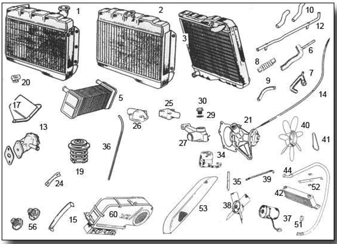 MGB Heating & Cooling