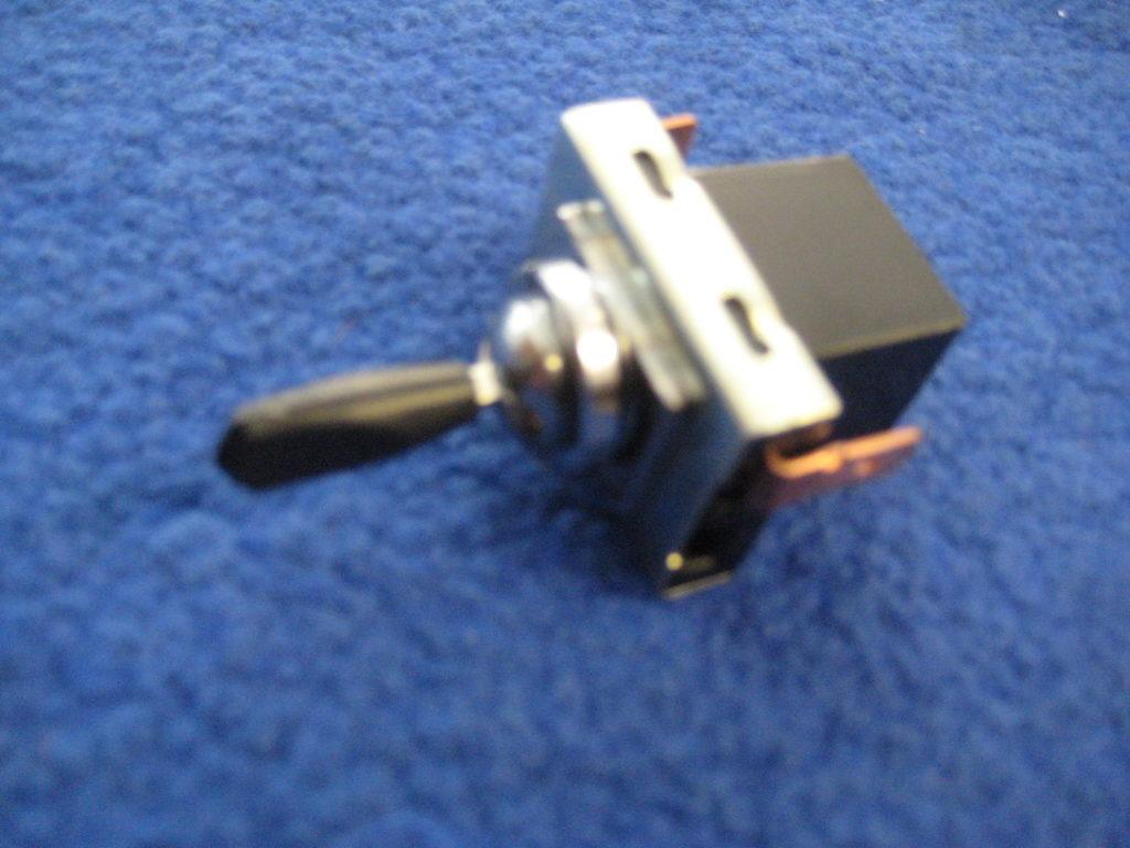 2  Midget  U0026 Mgb Toggle Wiper Switch Single Speed 149011a