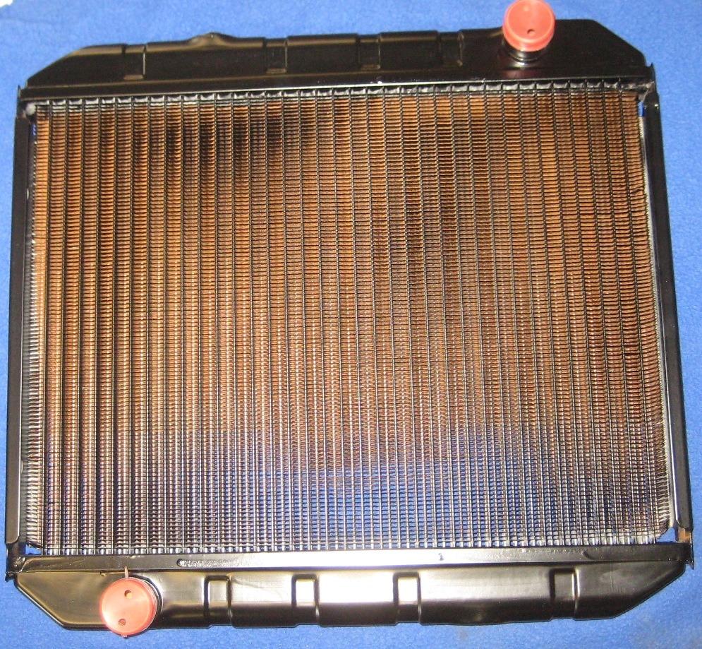 MGC Radiator NEW part number ARC54