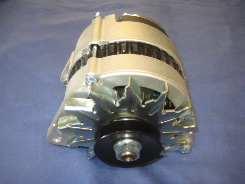 BHA5195A MGB GT V8 ALTERNATOR
