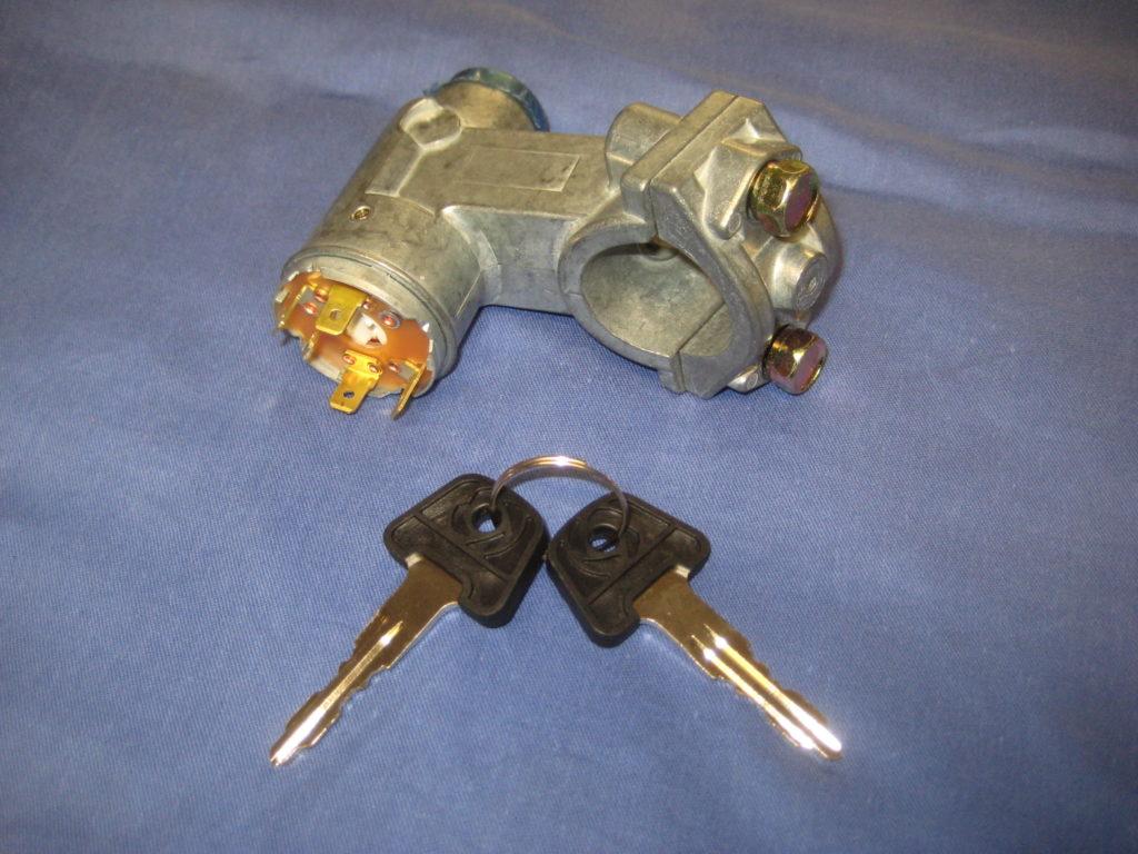 MGB Steering & Wheels